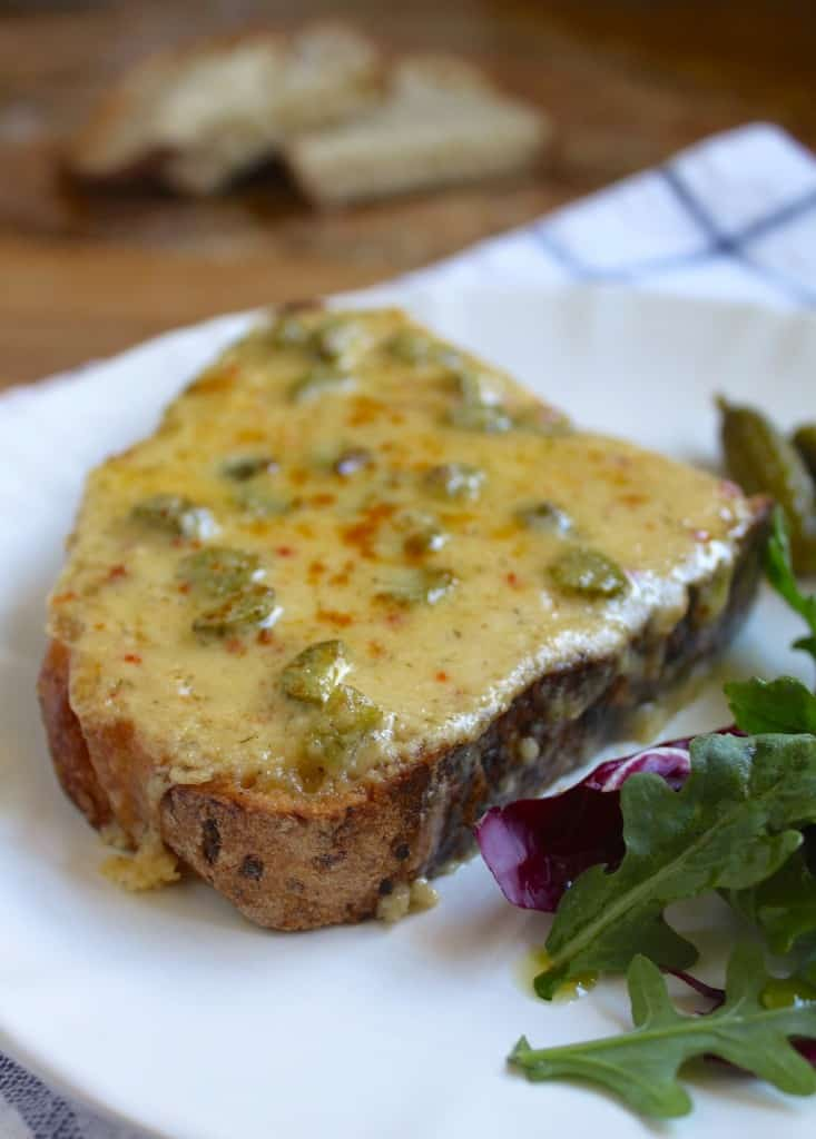Castello Herbs & Spice Irish Rarebit