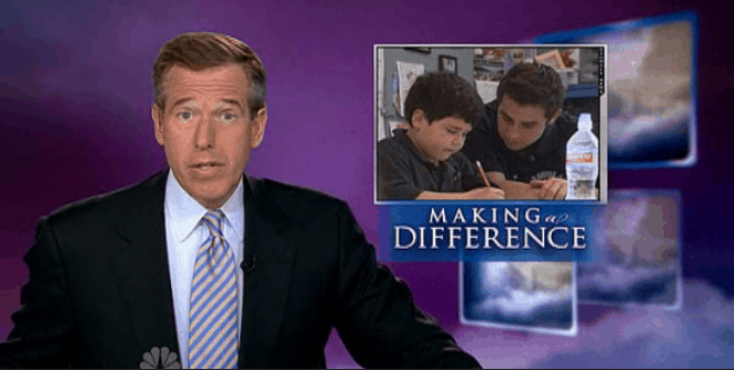 Making a Difference NBC