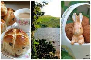 Beatrix Potter, The Lake District and Traditional British Recipes for Easter — A Guest Post for The Royal Oak Foundation