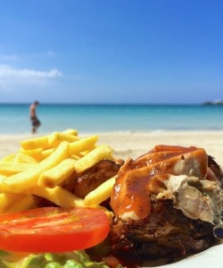 A Taste of Jamaica: Authentic Jamaican Jerk Chicken – A Recipe by Executive Chef Dwight Morris