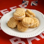 How to Woo a Brit: Bake them Homemade Custard Creams