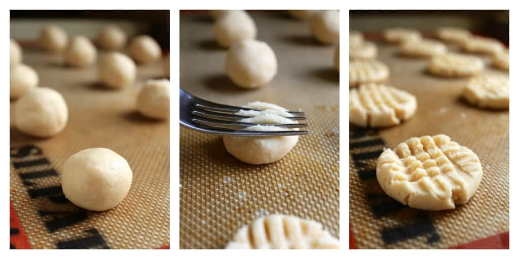making custard creams