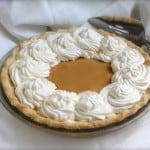 Banoffee Pie: A Simple, but Sensational Banana, Toffee and Fresh Cream Dessert!