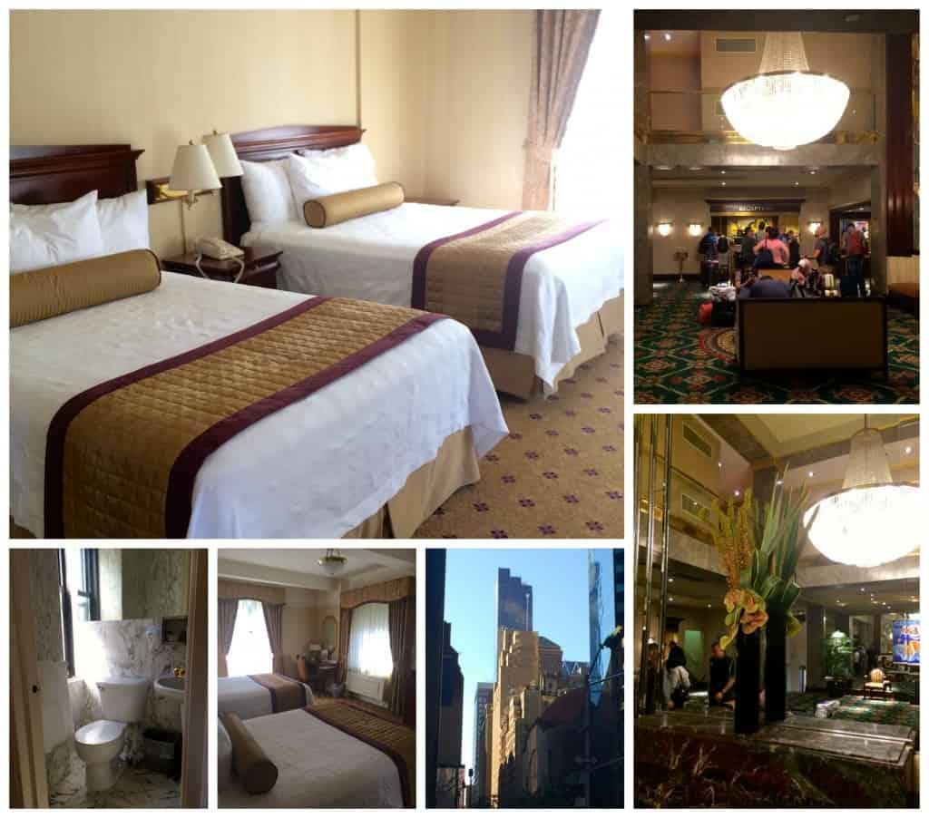 Interior Wellington Hotel photos