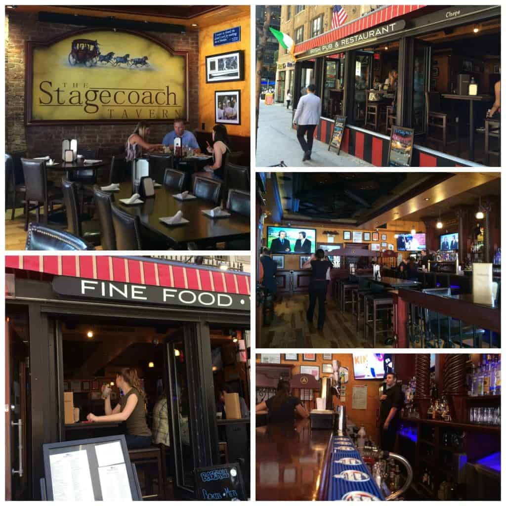 Stagecoach Tavern NYC