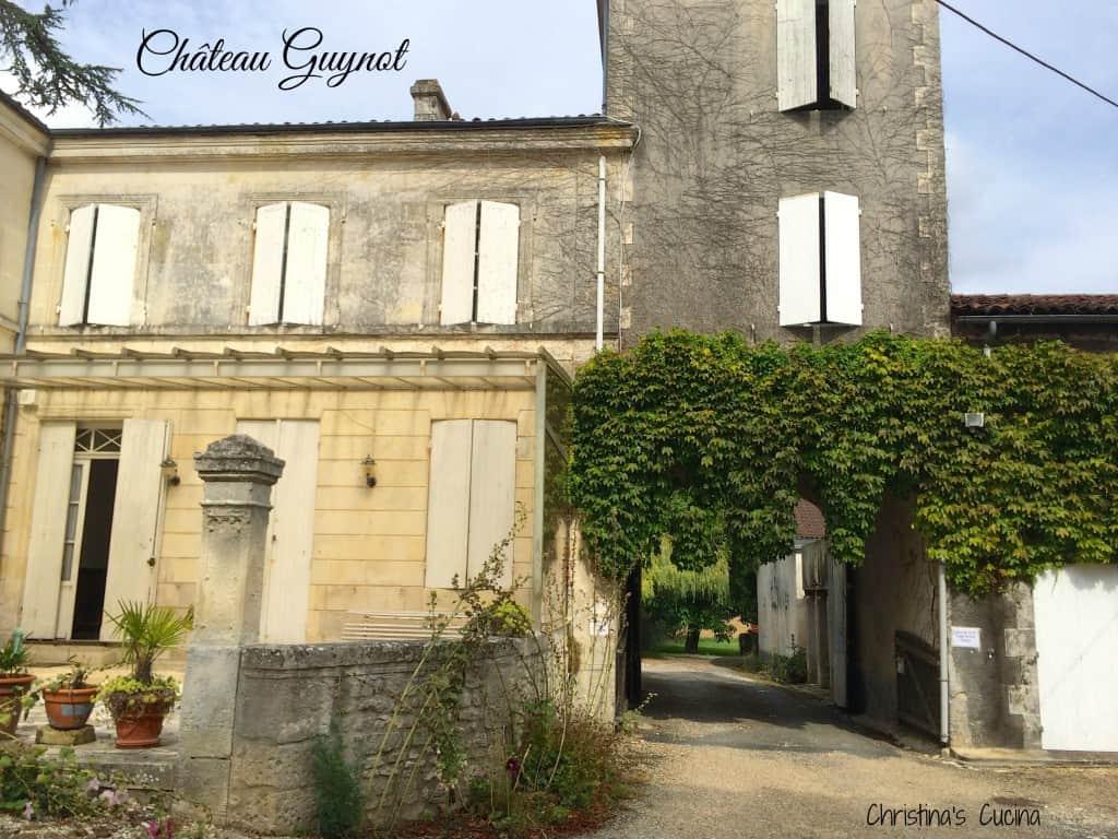 Chateau Guynot