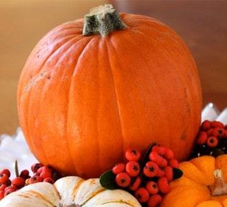 How to Prepare a Pumpkin (How to Cook, Bake or Roast a Pumpkin)