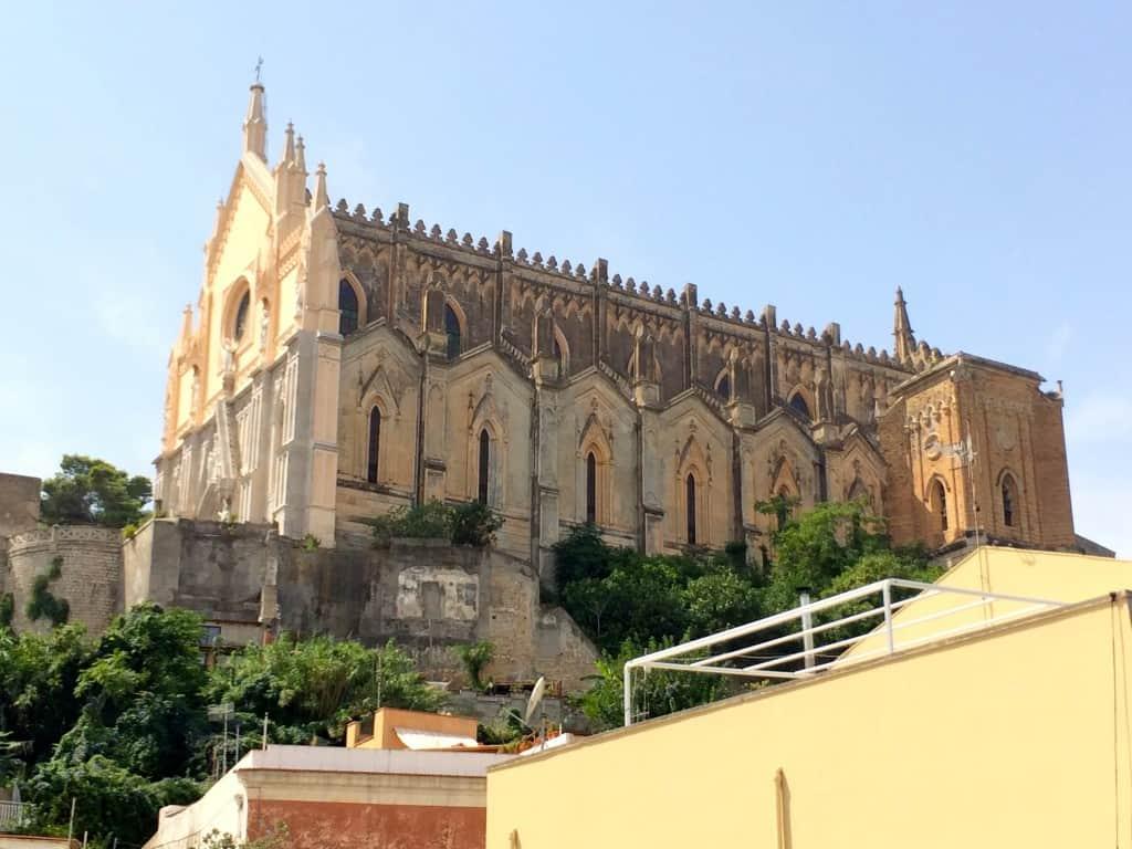 Gaeta Church
