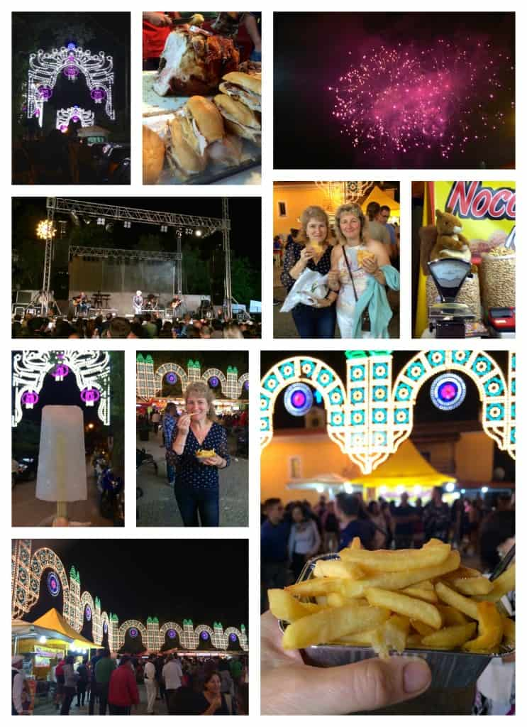 Festa di Santa Lucia, Italia