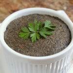 Cocktail Party Idea: Mushroom Pâté for a Vegetarian Treat