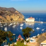 Catalina Island, The Perfect Getaway in Southern California Traveling with Catalina Express and a Stay at The Avalon Hotel