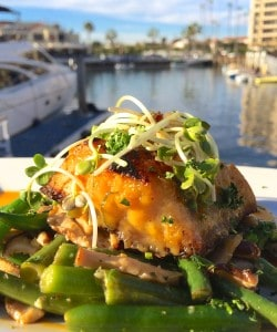 Newport Beach Girls' Day Out & Dining at Bluewater Grill