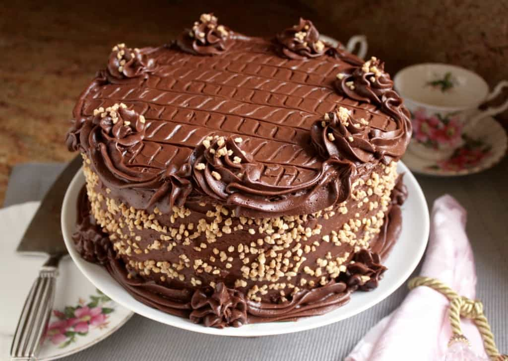 Delicious Cake Images : Delicious Looking Cakes www.pixshark.com - Images ...