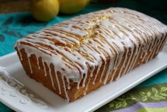 The Best Gluten-Free Lemon (or Orange) Pound Cake Ever