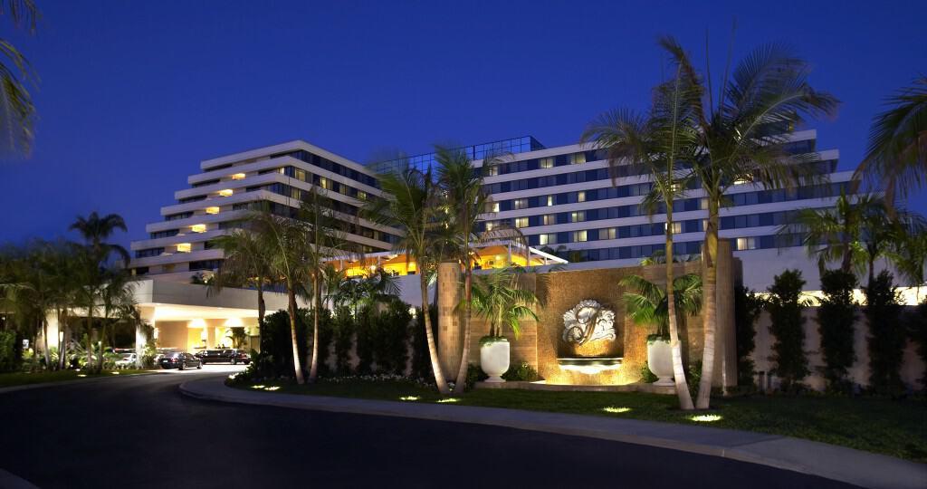 Fairmont Newport Beach Hotel