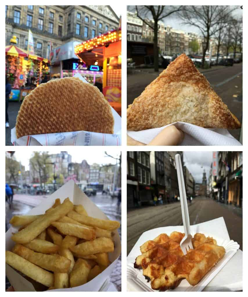 dutch street food