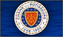 AmaWaterways: Chaine de Rotisseurs member