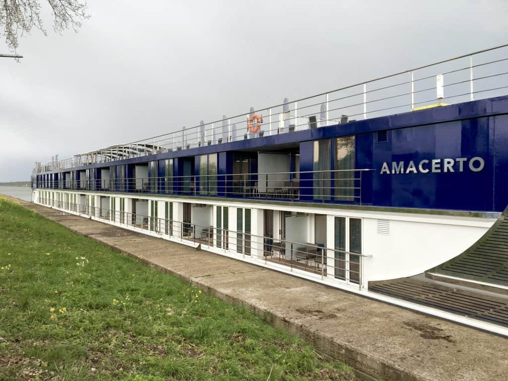 AmaWaterways Amacerto in the Netherlands
