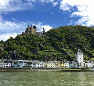 Introducing AmaWaterways and The Enchanting Rhine River Cruise