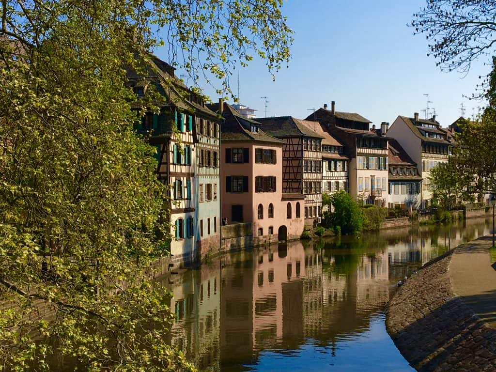 Sightseeing in Strasbourg with AmaWaterways