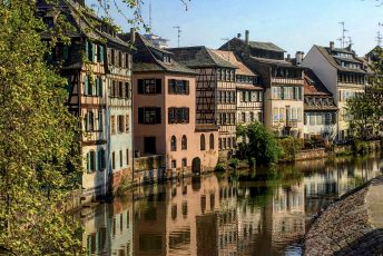 AmaWaterways Enchanting Rhine River Cruise: Day 6 – The Charming City of Strasbourg, France