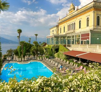 The Truly Grand Hotel Villa Serbelloni in Bellagio on Lake Como – Worth the Top Spot on Your Bucket List!