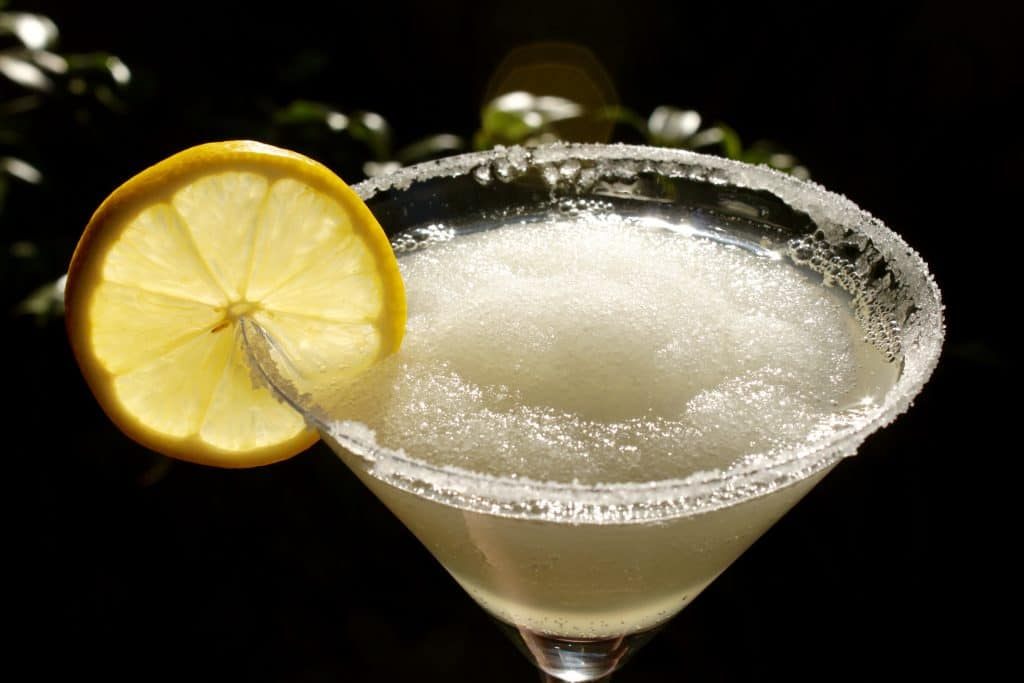 "One of my most popular posts is ""The Best Lemon Drop Martini You ..."