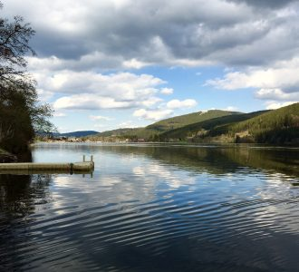 Hotel Alemannenhof on Lake Titisee and 5 Reasons Why You Should Rent a Car in Europe