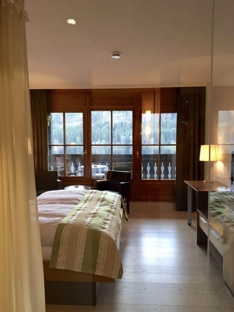 Hotel Alemannenhof room