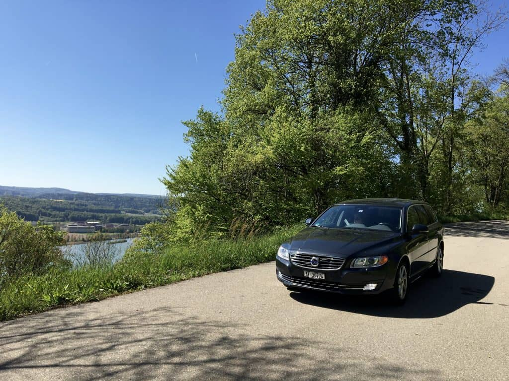 Volvo in Germany