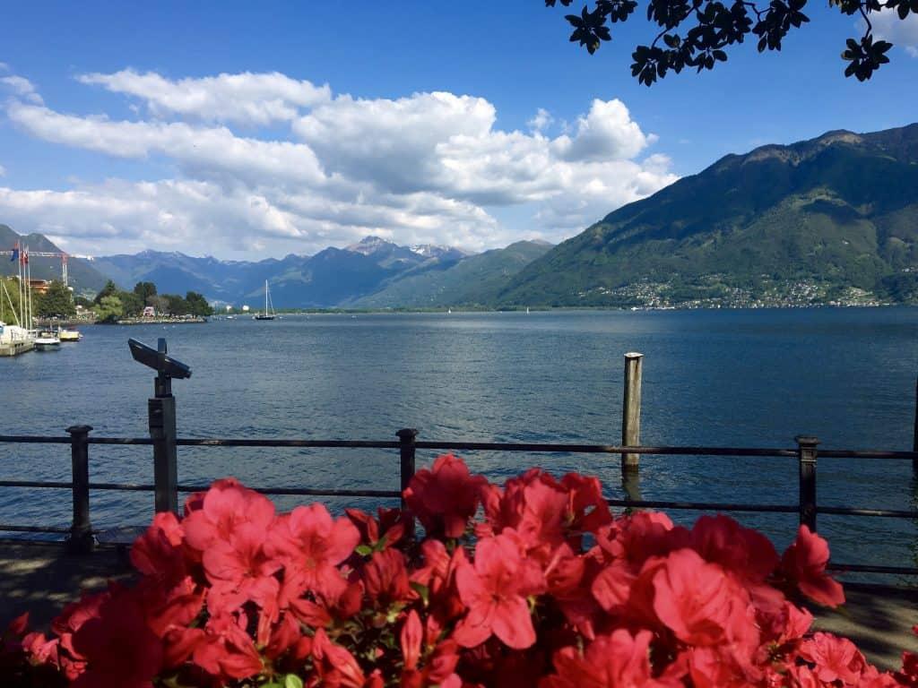 Locarno, Switzerland