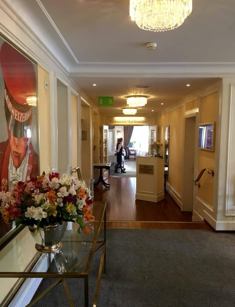 Hotel Schweizerfhof