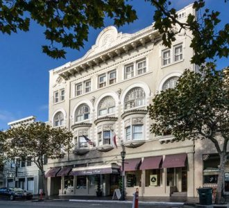 A Road Trip to Central California with a Stay at the Historic Monterey Hotel and the Fascinating Monterey Bay Aquarium