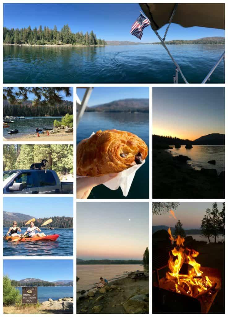 Shaver Lake, CA