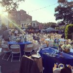 Taste of Italy at the Pico House in Downtown Los Angeles to Benefit IAMofLA 2016