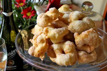 A Collection of Authentic Italian Christmas Eve and Christmas Day Recipes