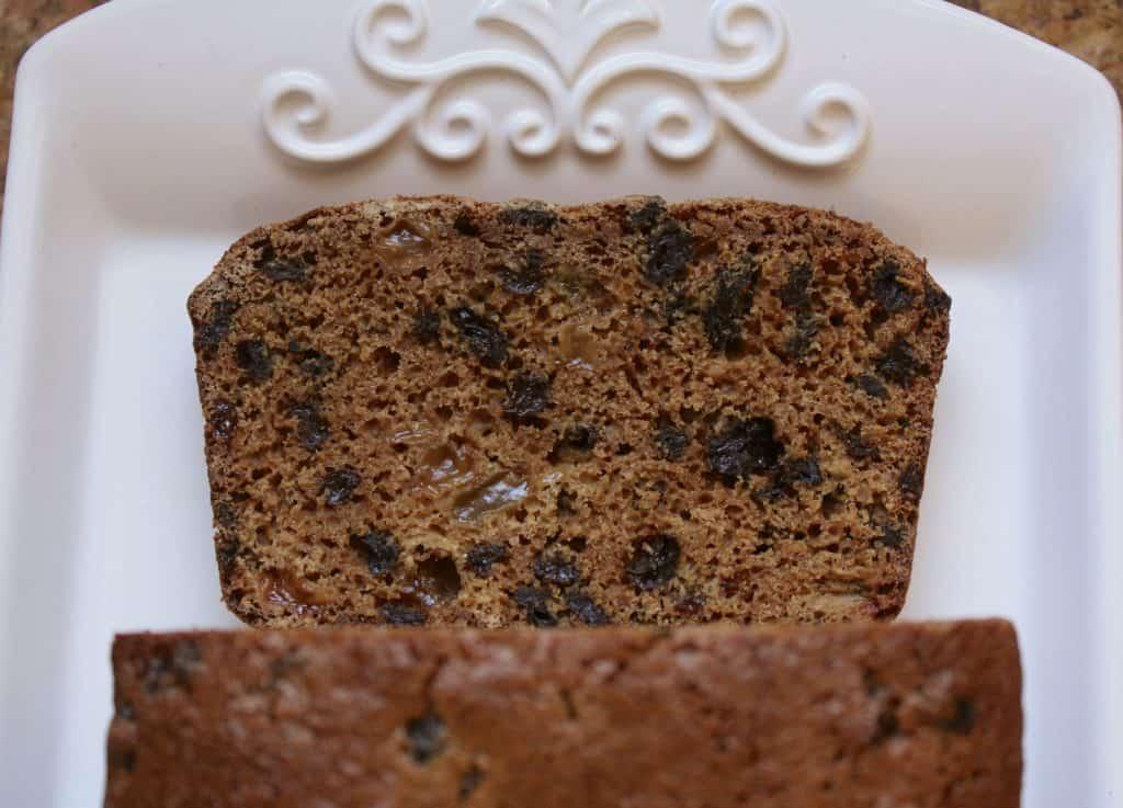 Scottish Tea Bread