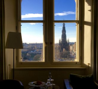 The Balmoral Hotel in Edinburgh is Doing Everything Right (The Only Thing Wrong is That You'll Never Want to Leave)