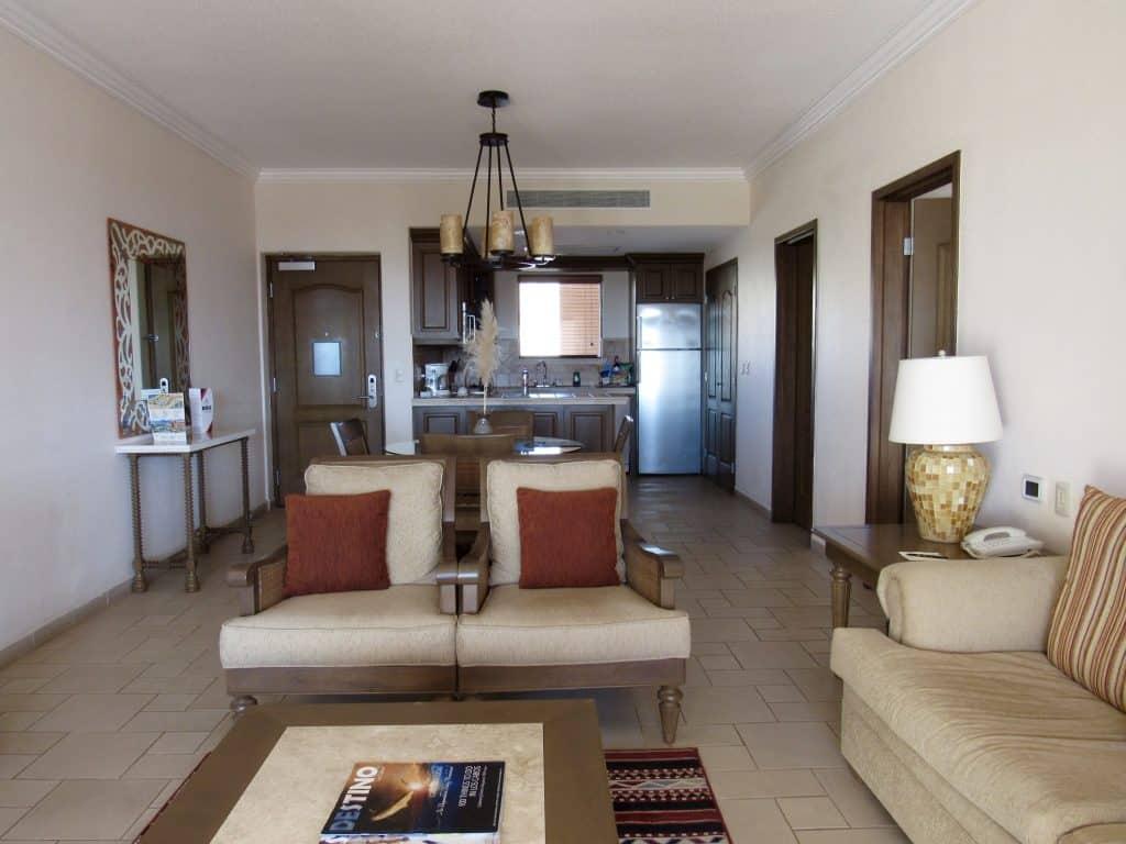 Suite at Villa Del Palmar Loreto