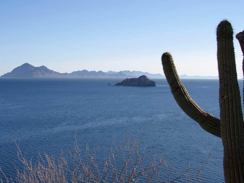 Islands of Loreto
