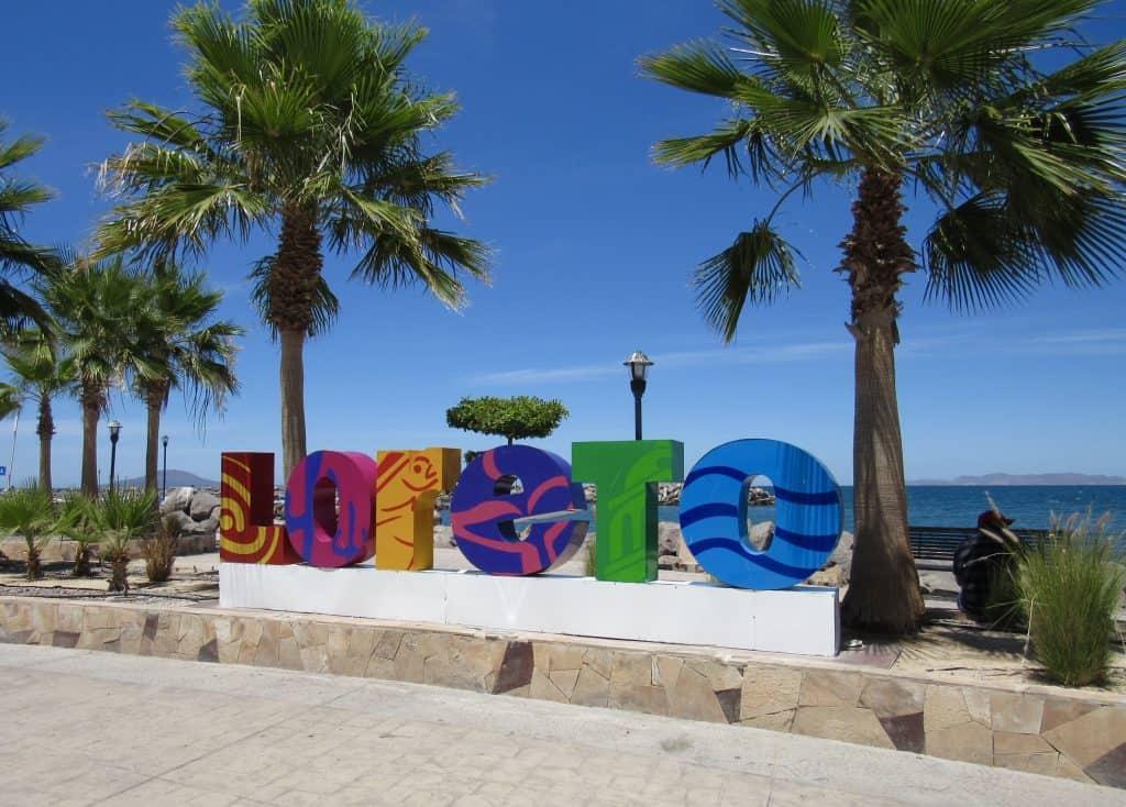Loreto, Mexico