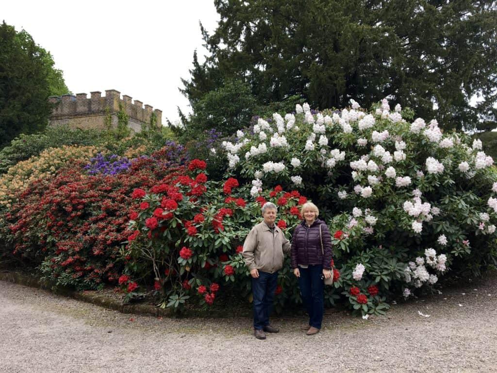 Tatton Park Gardens