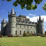 Driving a 500 Mile Castle Tour of Scotland and Why You Should Rent with Auto Europe