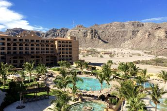 Award-Winning Villa Del Palmar at the Islands of Loreto All-Inclusive Resort in Mexico has Something for Everyone
