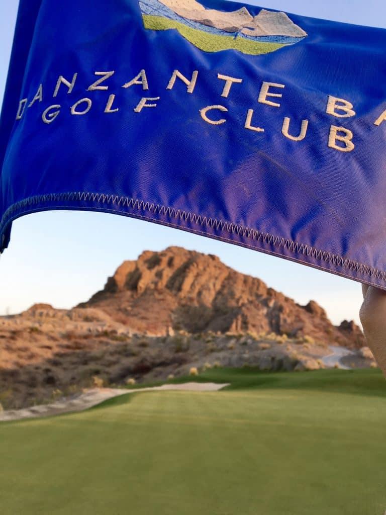 Danzante Bay Golf Club