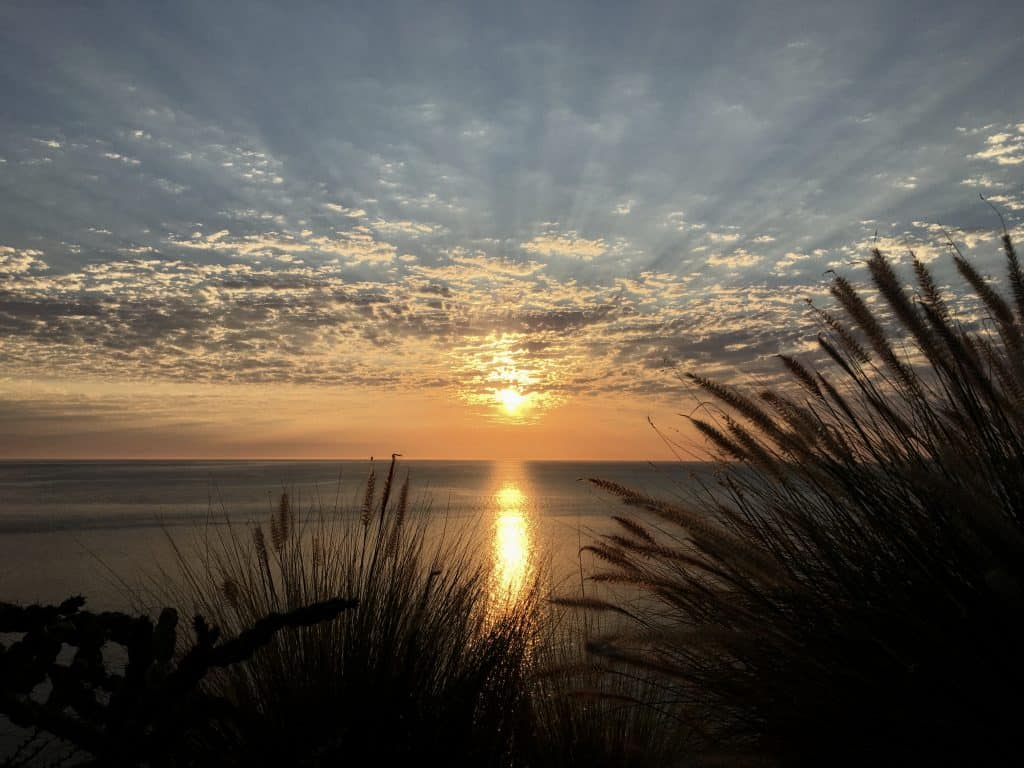 sunrise at danzante bay golf club