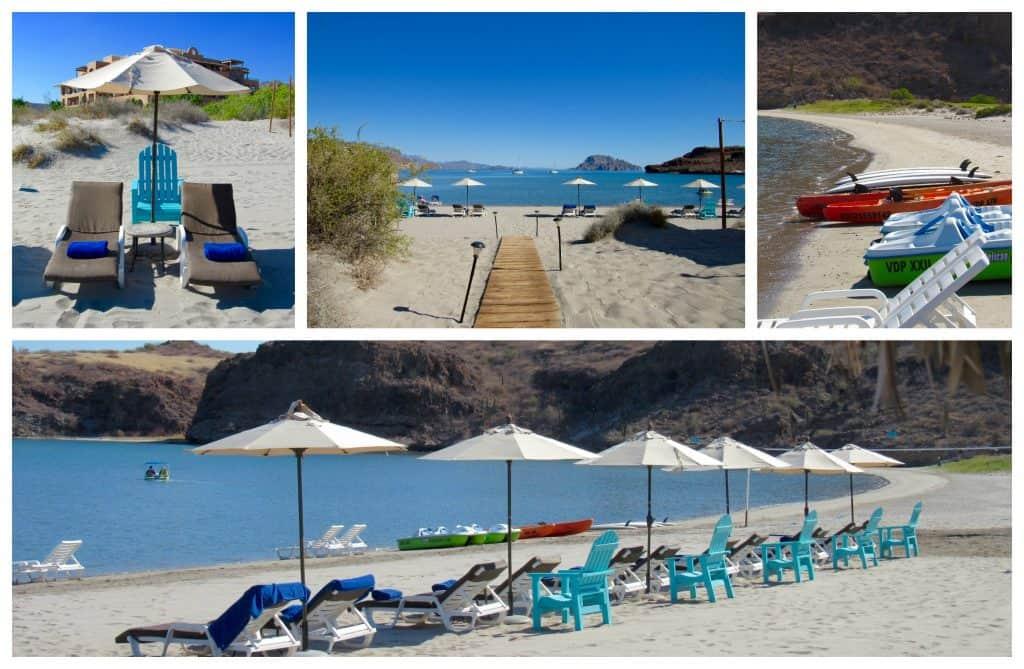 Villa Del Palmar Beach, Loreto