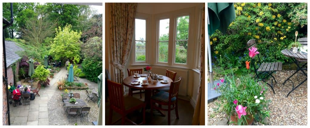 Tatton Park Gardener's Cottage