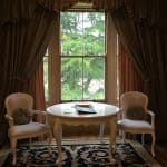 A Sumptuous Stay at Eden Mansion, a 5 Star Bed and Breakfast – St Andrews, Scotland