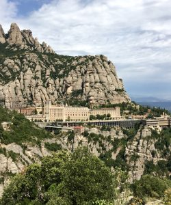 The Castlexperience Full Day Montserrat, Food and Wine Tour from Barcelona